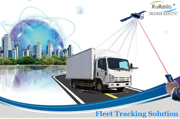 Fleet Tracking – Solution Unfolded
