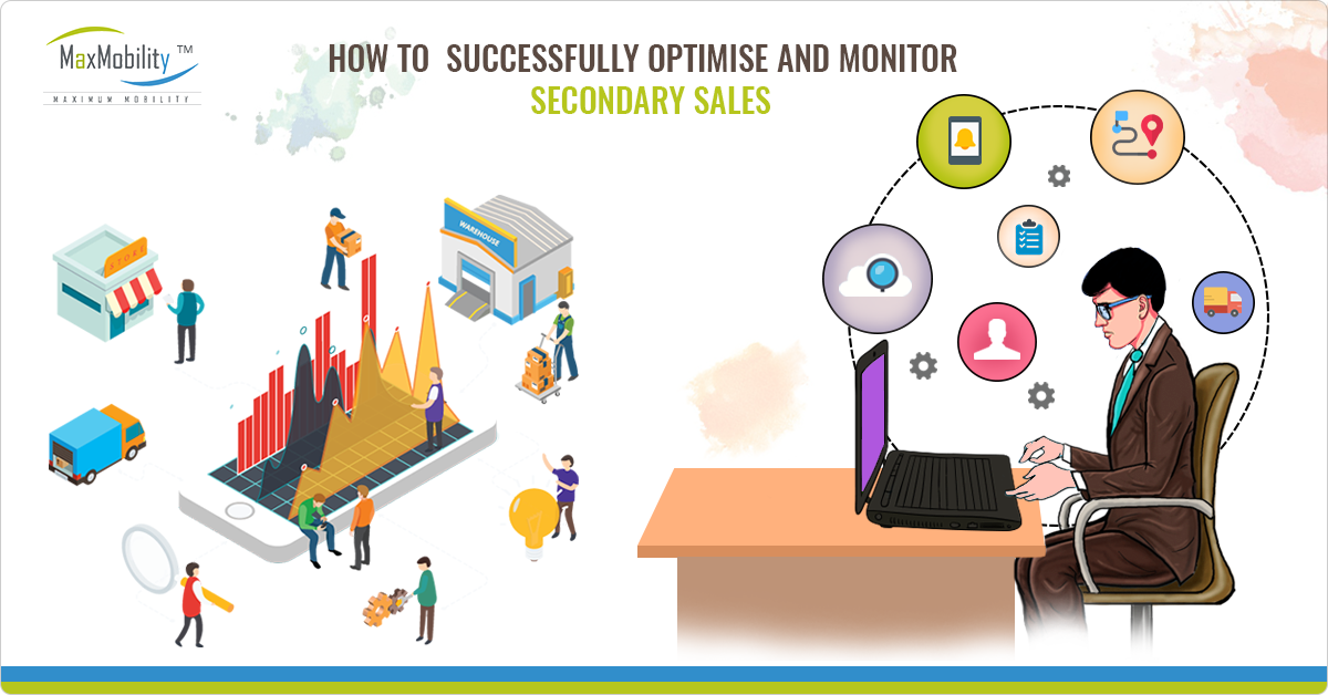 How To Successfully Optimize and Monitor Secondary Sales