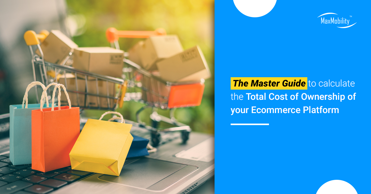 The Master Guide to Calculate the Total Cost of Ownership of your Ecommerce Platform