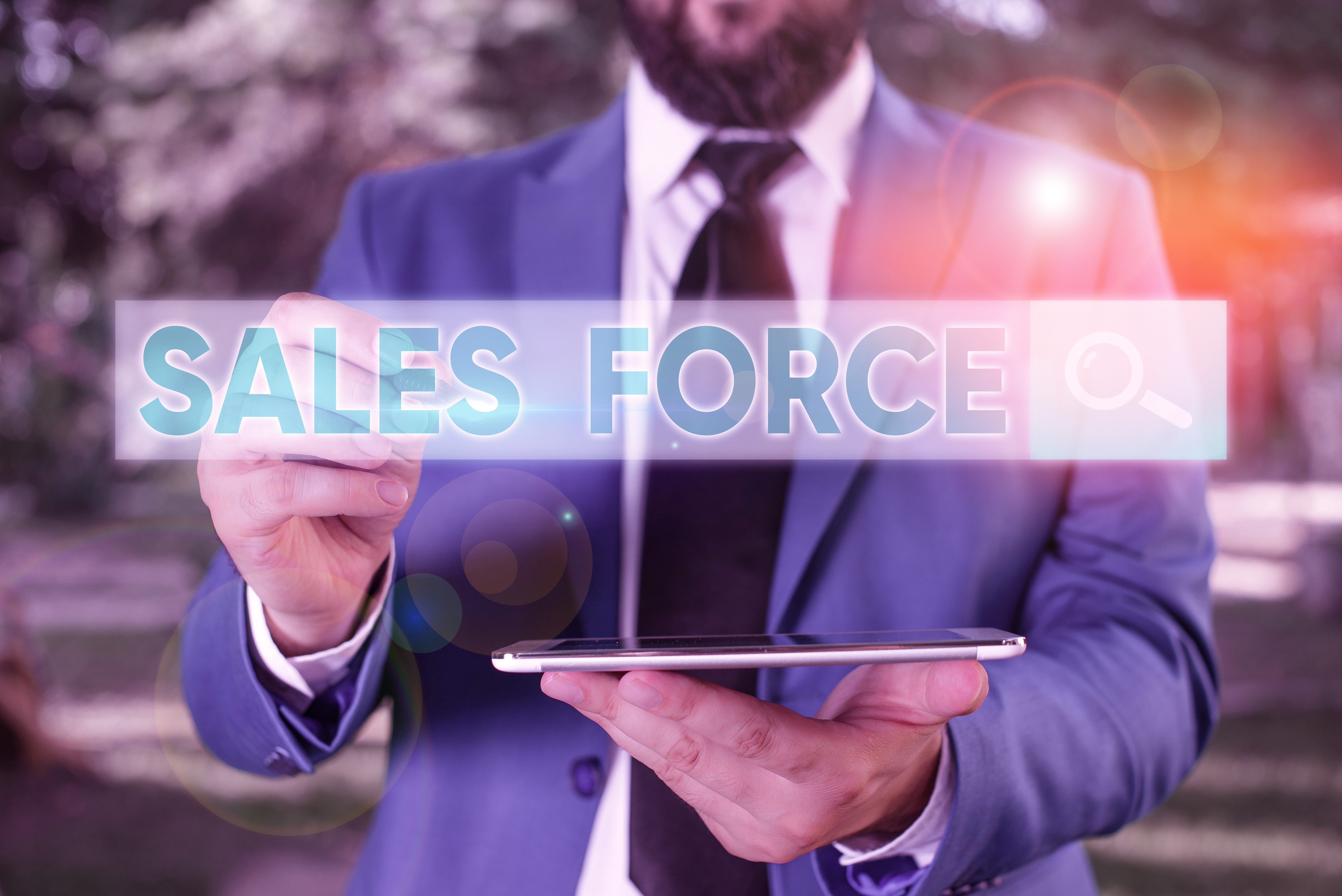 7 Amazing Ways in Which Sales Force Automation Apps Strengthen Brand Loyalty
